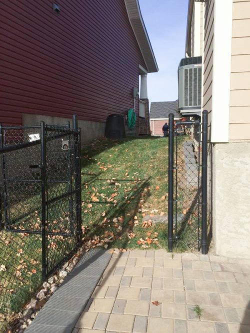 Edmonton Landscaping Before and After