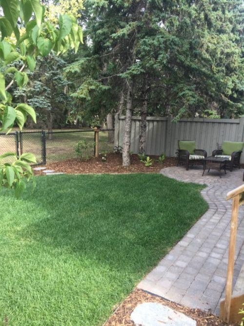Edmonton Landscaping